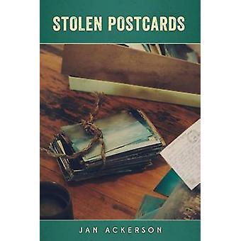 Stolen Postcards by Ackerson & Jan