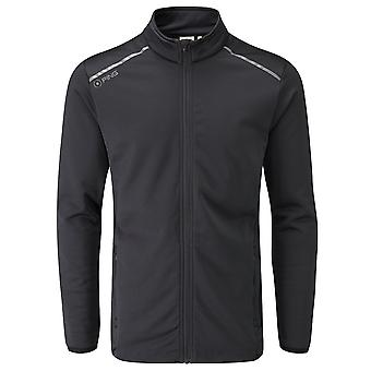 Ping Mens Norse Primaloft Full Zip Quick Dry Breathable Golf Fleece