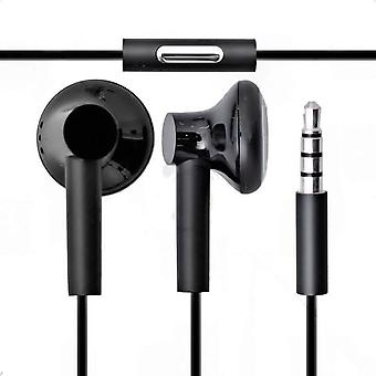 Original Nokia WH-902 3.5mm Stereo Headset In-Ear Earphone Black