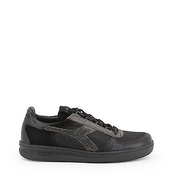 Man leather sneakers shoes dh80887