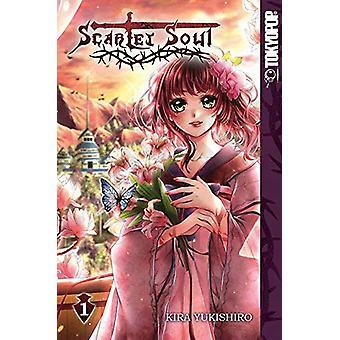Scarlet Soul - Vol. 1 by Kira Yukishiro - 9781427861573 Book
