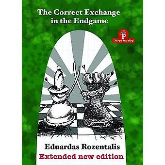 The Correct Exchange in the Endgame - Extented Edition 2018 by Eduard