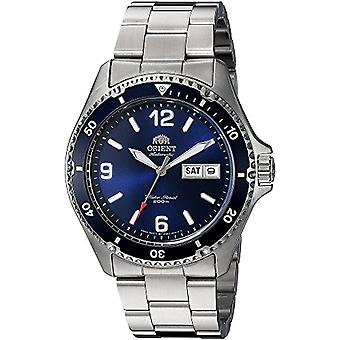 Orient Automatic Watch Analogueico Woman with stainless steel strap FAA02002D9
