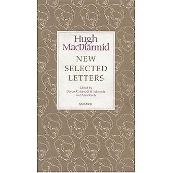 New and Selected Letters