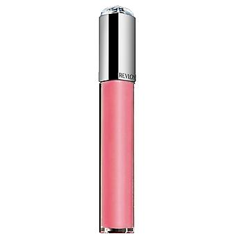Revlon Ultra Hd Lip Lacquer, Petalite 540 {3 Pack}