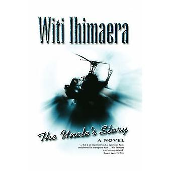 Uncles Story by Ihimaera & Witi Tame