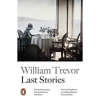 Last Stories by William Trevor - 9780241337783 Book