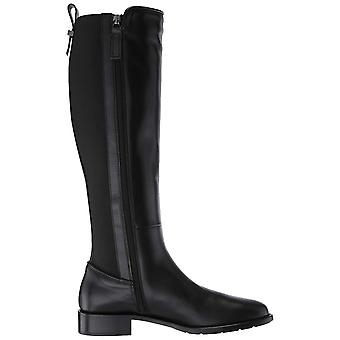 Aquatalia Womens nastia calf Leather Closed Toe Knee High Fashion Boots