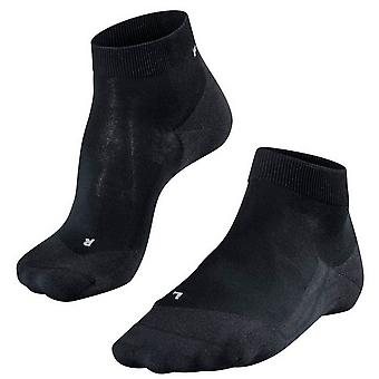 Falke Running 4 Light Short Socks - Black Mix