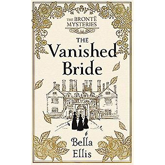 The Vanished Bride - An absolutely perfect winter mystery to curl up w