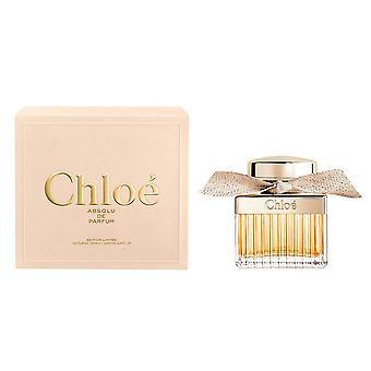 Chloé - Absolu de Parfum - Eau De Parfum - 50mlML