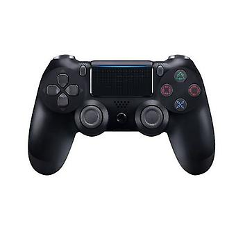 Black Wireless Bluetooth PS4 PlayStation 4 GamePad Controller