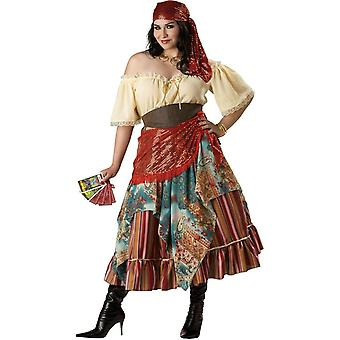 Soothsayer Costume
