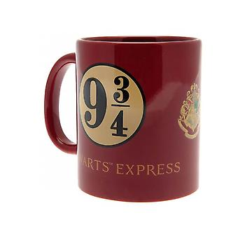 Harry Potter, tasse Plate-forme 9 3/4