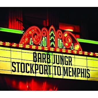 Stockport To Memphis [CD] USA import