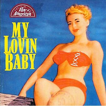 My Lovin' Baby [CD] USA import