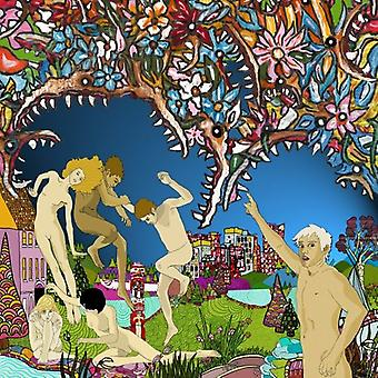 Of Montreal - Skeletal Lamping [CD] USA import