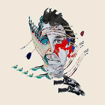 Animal Collective - Painting with [Vinyl] USA import