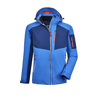 killtec Men's Functional Jacket Eiskar MN JCKT C
