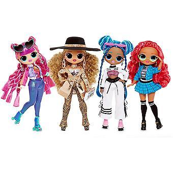 Lol Surprise Omg Série 3 Classe Prez Boneca de Moda
