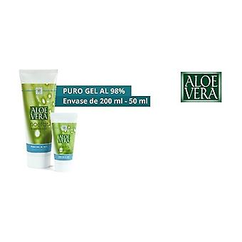 Aloe Vera Gel Noefar 200 ml