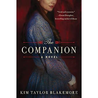 The Companion by Blakemore & Kim Taylor
