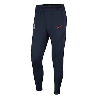 2020-2021 PSG Nike Strike Training Pants (Navy)
