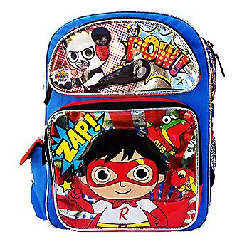 Ryan's World Backpack or Lunch Box
