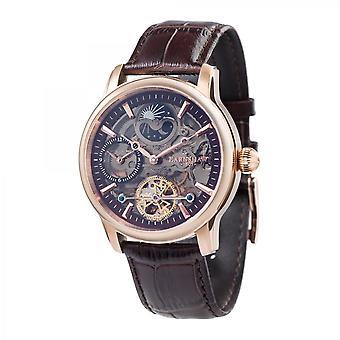 Earnshow LONGITUDE SHADOW Watch ES-8063-06 - Men's Watch
