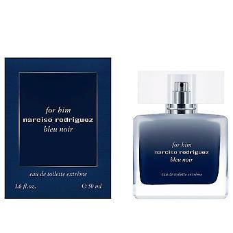 Narciso Rodriguez Para Ele Bleu Noir Eau de Toilette Extreme 50ml EDT Spray