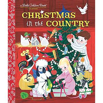 Christmas in the Country by Collyer & Barbara