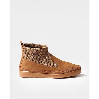 Toni Pons - Ankle boot for women made of suede - GIGI-AX