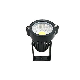 New Style Cob Garden Lawn Lamp Light 220v 110v 12v Outdoor Led Spike Light 3w 5w