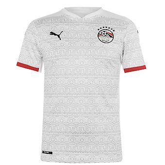 Puma Mens Egypt Away Shirt 2020