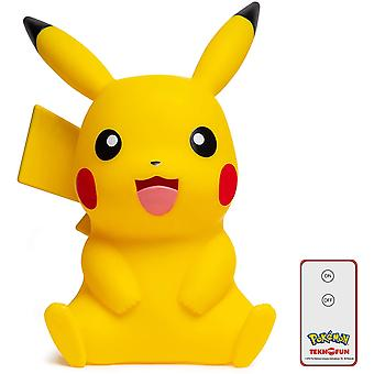Pokemon Pikachu XL 16inches LED Lamp - Gaming Merchandise