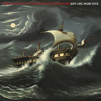 Just Like Moby Dick [CD] USA import