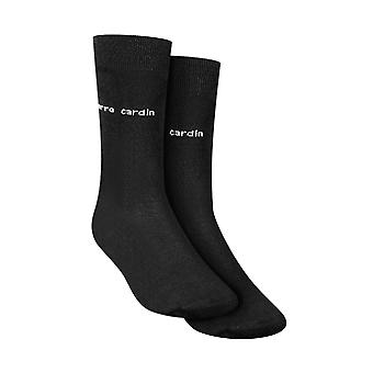 Pierre Cardin Mens Business Socks (3 Pairs)