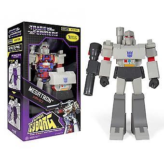 Super7 Megatron Transformers Super Cyborg