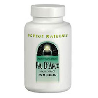 Källa Naturals Pau Darco, 8 Fl Oz