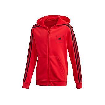 Adidas JR Athletics Club FM4837 universal all year boy sweatshirts
