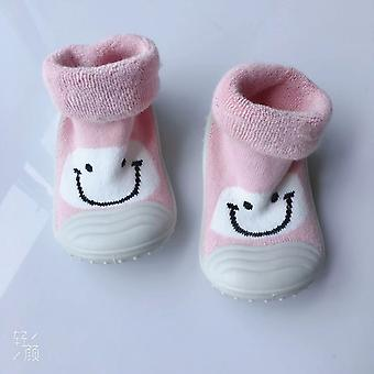 Kids, Baby Shoes Floor Socks, Soft Bottom Non-slip, Toddler, Girl, Boy, Newborn
