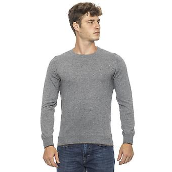 Conte of Florence L T. G R E Y Sweater