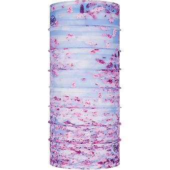 Buff Kids Original Outdoor Protective Bandana Neckwear Tubular - Lavender Purple