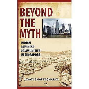 Buiten de mythe: Indiase bedrijfsleven in Singapore