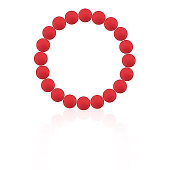 Silikon Gummi Perle Armbänder