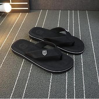 الصيف الوجه يتخبط لون مختلط النعال عارضة Pvc إيفا أحذية الشاطئ الصنادل
