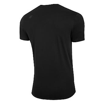 4F TSM012 H4L20TSM01220S universal all year men t-shirt