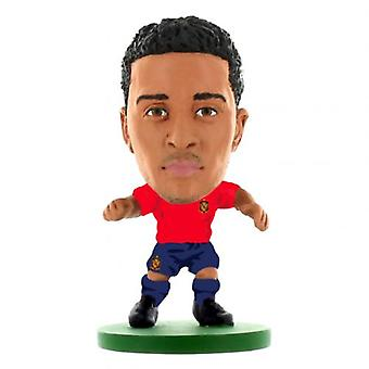 Espanja SoccerStarz Thiago