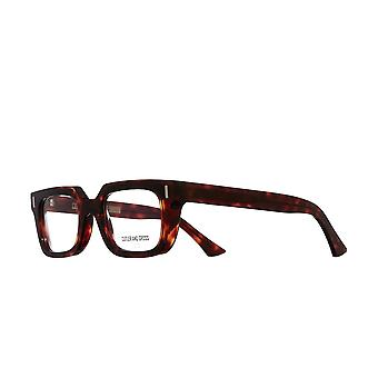 Cutler and Gross 1306 02 Dark Turtle Glasses