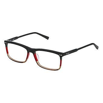 Men'Spectacle frame Sting VST065550AT1 Red Green (ø 55 mm)